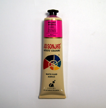 J142-Brilliant Magenta(75ml)